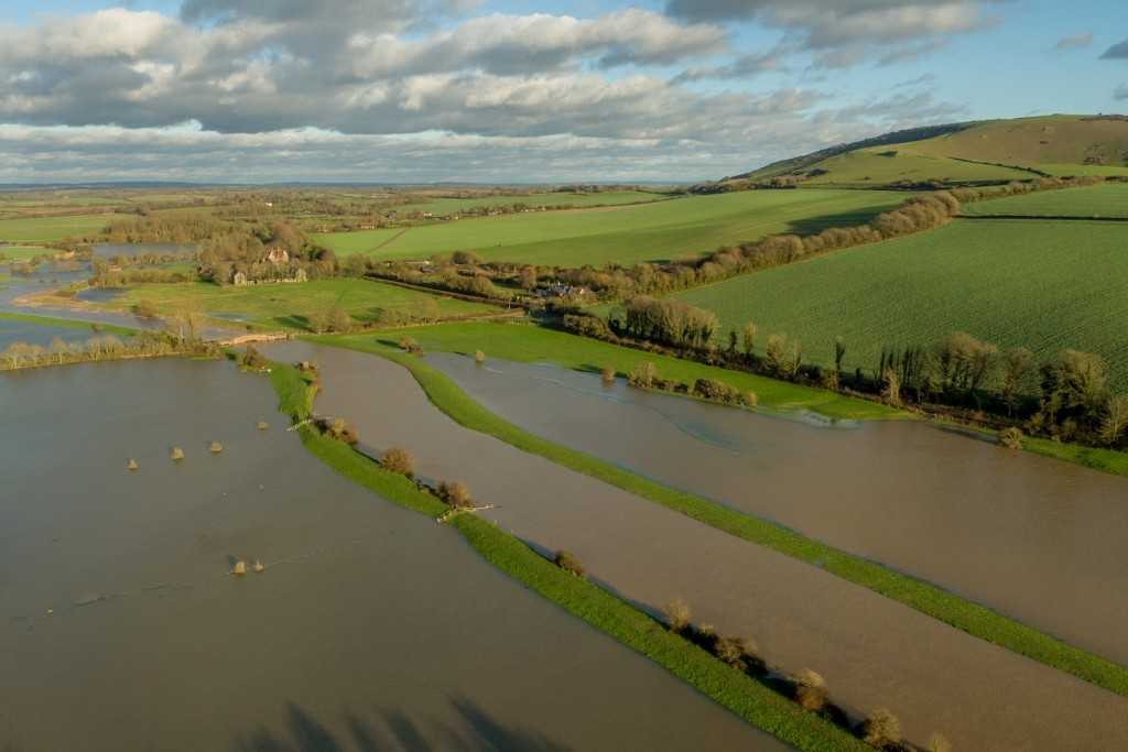 Alfriston Floods (10)