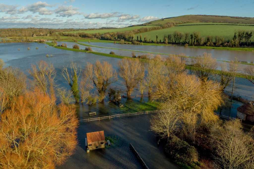 Alfriston Floods (7)