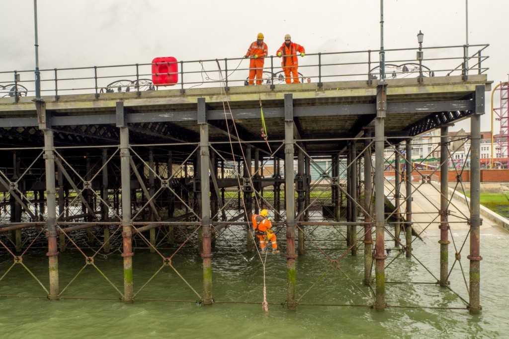 Southend Pier (13)