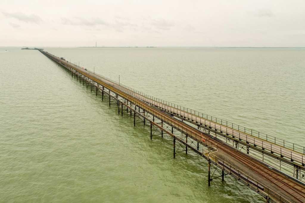Southend Pier (8)